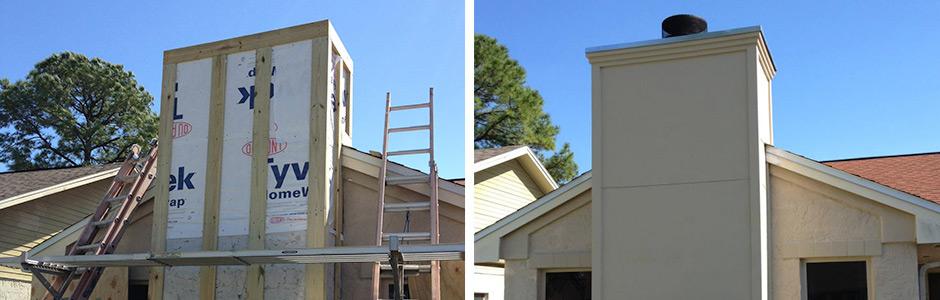 Tile Roof Restoration Central Florida