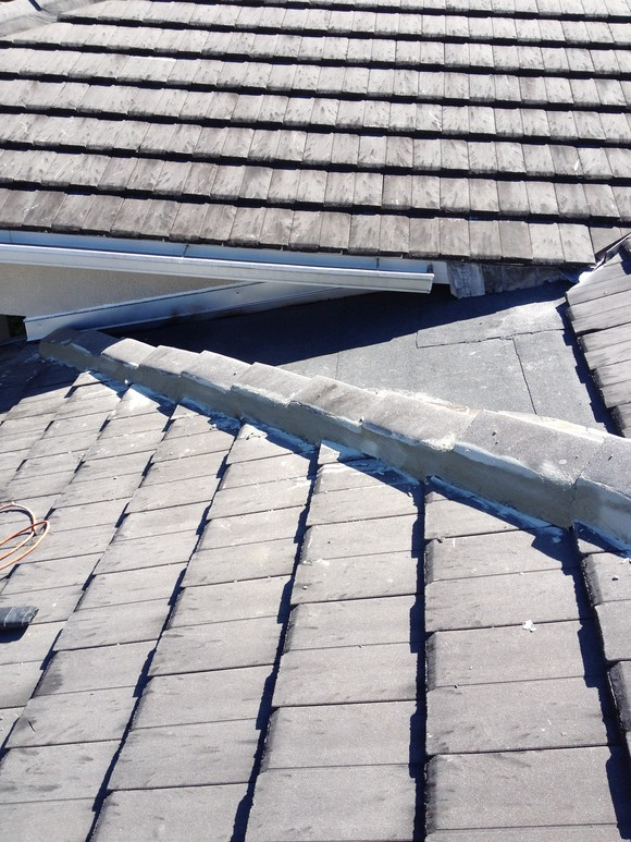 Low Pitch Sloped Roofing Examples Winter Springs Roofing