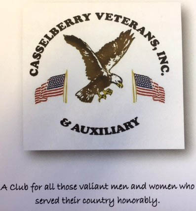 Casselberry Veterans, Inc.
